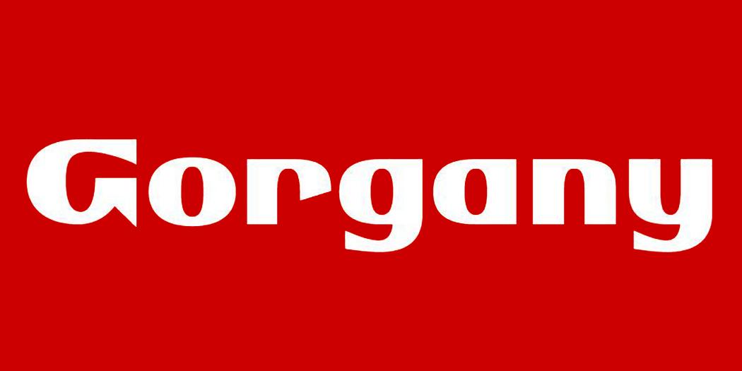 Gorgany